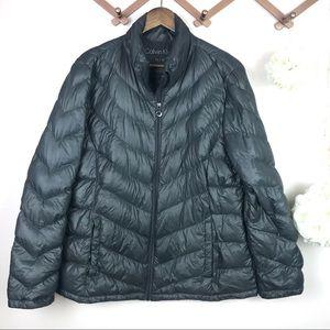 Calvin Klein Lightweight Puffer Jacket XL